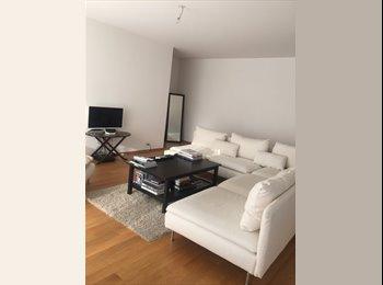 EasyWG CH - Chambre à sous-louer en colocation, Lausanne - 1000 CHF / Mois