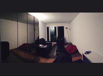 Chambre meublée à Ecublens