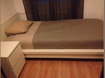 EasyWG CH - Appartement 5 pièces meublé, rénové à partager, Genève - 800 CHF / Mois