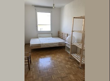 EasyWG CH - Chambre en colocation à Fribourg, Fribourg - 491 CHF / Mois