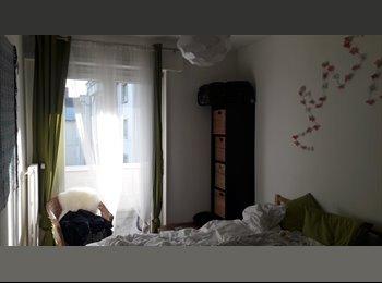 Une chambre dans colocation au centre de Lausanne