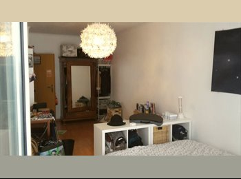 EasyWG CH - Chambre à louer , Fribourg - 750 CHF / Mois