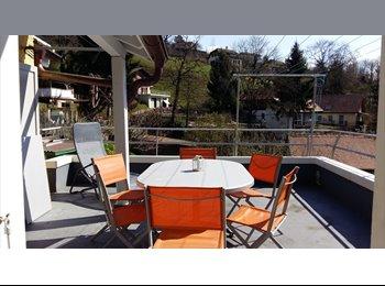 EasyWG CH - chambre à louer du 1.4. au 30.7.2017, Lausanne - 650 CHF / Mois