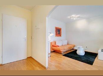 EasyWG CH - Wohnung, Zürich - 1440 CHF / Mois