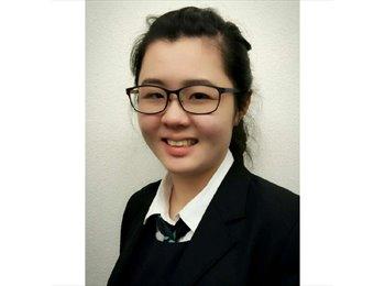 Sophie - 18 - Etudiant