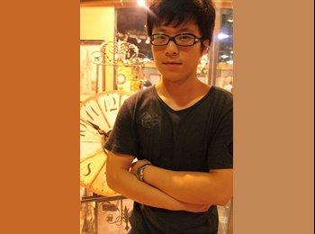 Yulong - 26 - Etudiant