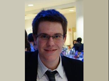Gissler Nicolas - 23 - Etudiant