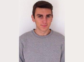 Felipe - 19 - Etudiant