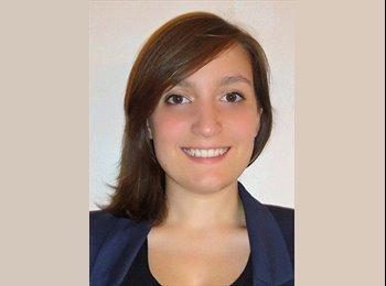 Francesca - 24 - Etudiant
