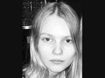 EasyWG CH - Sunna Thorisdottir - 26 - Switzerland