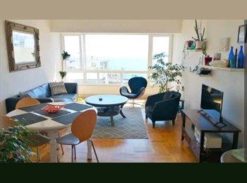 CompartoDepto CL - Habitaciones en Cerro Alegre, Valparaíso - CH$ 100.000 por mes