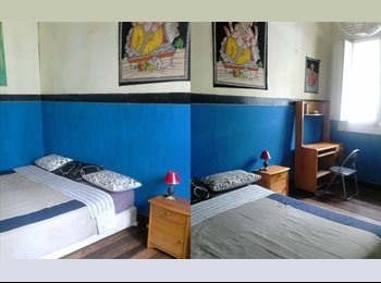 2 ROOMS AVAILABLE (12th OCTOBER, 2015)