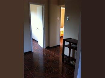 CompartoDepto CL - Habitacion amoblada, Sector Moneda/Cummin Stgo centro, Santiago - CH$ 185.000 por mes