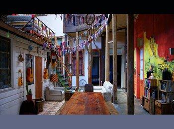 Pieza Valparaiso