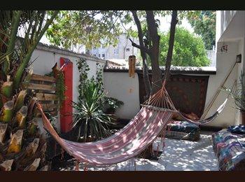 CompartoDepto CL - KNUTSEN HOUSING - Providencia, Santiago de Chile - CH$ 0 por mes