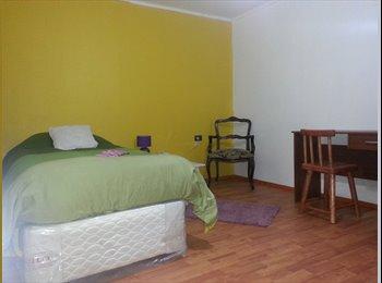 CompartoDepto CL - Shared apartment,Apartamento Compartido, Los Angeles - CH$ 280.000 por mes