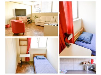 CompartoDepto CL - Habitación en Manuel Montt L1 Agosto a Diciembre - Providencia, Santiago de Chile - CH$ 0 por mes