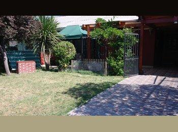 CompartoDepto CL - Arriendo de Habitaciones en Santiago - La Granja, Santiago de Chile - CH$ 0 por mes