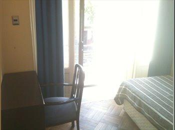 CompartoDepto CL - arriendo habitacion para estudiante extranjero/a - Providencia, Santiago de Chile - CH$ 0 por mes