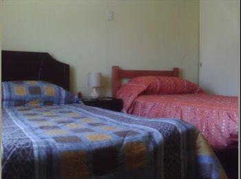 Piezas Casa Compartida  La Serena