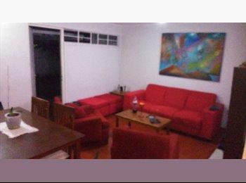 Agradable hogar en el sector oriente de santiago