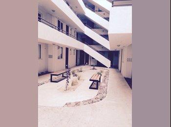 CompartoDepto CL - Habitaciones estudiantes y profesionales extranjeros - Centro, La Serena - CH$ 0 por mes