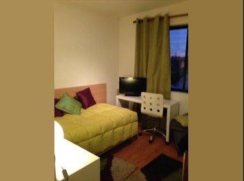 CompartoDepto CL - Arriendo dormitorio - La Reina, Santiago de Chile - CH$ 0 por mes