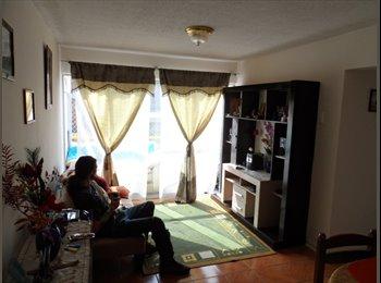 CompartoDepto CL - arriendo habitacion, Antofagasta - CH$ 0 por mes