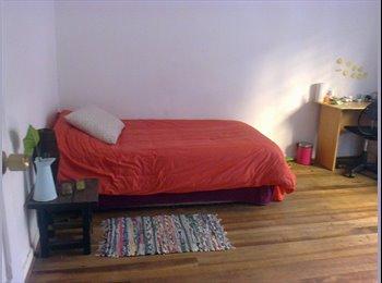 CompartoDepto CL - Habitación en casa en el centro Viña del Mar!! - Viña del Mar, Valparaíso - CH$ 0 por mes