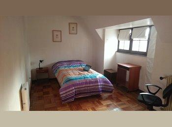 Providencia, Habitación grande para 1 o2  personas