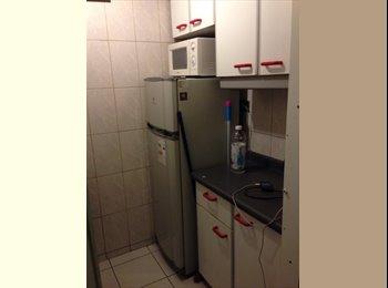 Departamento compartido 3 habitaciones por departamento