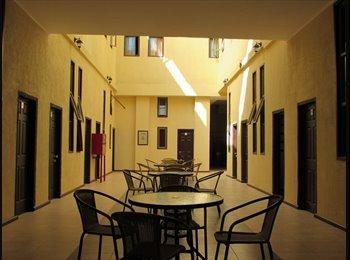 Residencial para Estudiantes y Profesionales