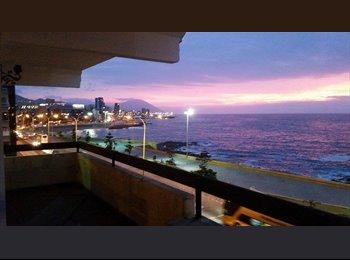 CompartoDepto CL - DEPTO 5to PISO / AMPLIO, Antofagasta - CH$ 0 por mes