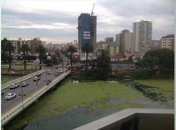CompartoDepto CL - Departamento muy cerca de todo - Viña del Mar, Valparaíso - CH$ 0 por mes