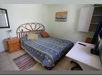 CompartoDepto CL - HABITACIONES CON BAÑOS PRIVADOS(JULIO A DICIEMBRE) - Viña del Mar, Valparaíso - CH$ 0 por mes