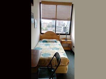 Confortable habitación amoblada