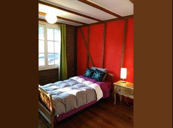 CompartoDepto CL - Room mate Barrio Bellavista - Providencia, Santiago de Chile - CH$ 0 por mes