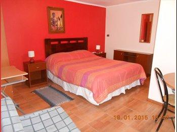 CompartoDepto CL - Hostal Sol de Viña - Viña del Mar, Valparaíso - CH$ 0 por mes