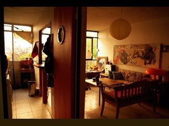 Comparto departamento en Villa Portales