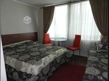 Homestudio Apartment for rent/ Apartamento tipo estudio