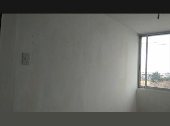 Se arriendan  habitaciones recién remodeladas  en Estación...