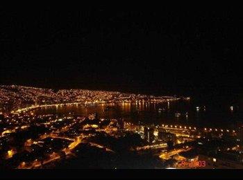 CompartoDepto CL - Departamento compartido para estudiantes Viña 2016 - Viña del Mar, Valparaíso - CH$ 0 por mes