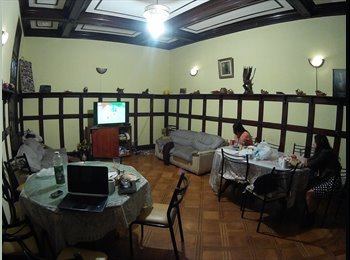 CompartoDepto CL - Cuarto para estudiantes  - Santiago Centro, Santiago de Chile - CH$ 0 por mes