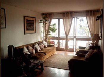 CompartoDepto CL - Habitación en Las Condes - Los Condes, Santiago de Chile - CH$ 0 por mes