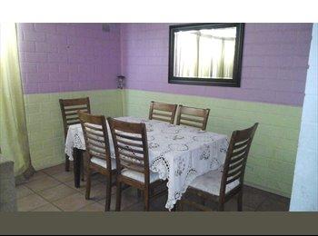 CompartoDepto CL - Habitaciones en Arriendo Quilicura - Quilicura, Santiago de Chile - CH$ 0 por mes