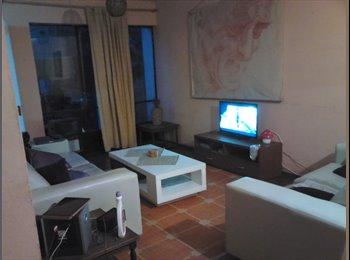 CompartoDepto CL - Se arrienda habitación en Chorrillos - Viña del Mar, Valparaíso - CH$ 0 por mes