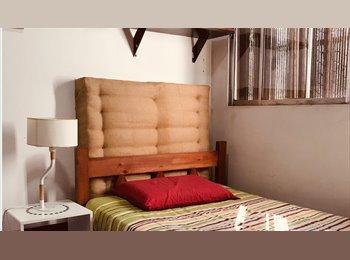habitaciones disponibles para extranjeros