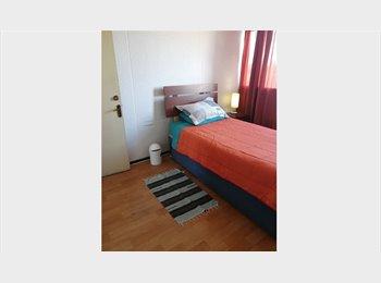 CompartoDepto CL - Shared Flat, Usach, Santiago de Chile - CH$ 0 por mes