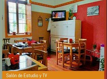 Casa Ecléktica Residencia