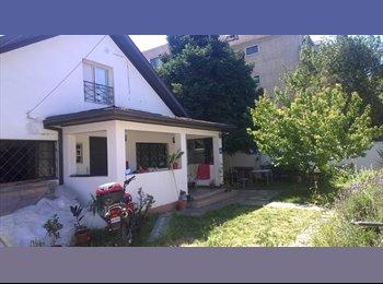 CompartoDepto CL - Habitación Plaza Ñuñoa 200000, Santiago de Chile - CH$ 0 por mes